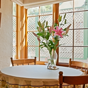Cottage Internal